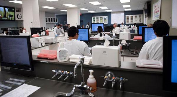 Clincal Laboratory Science