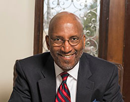 Dean Craig Jackson, School of Allied Health Professions, Loma Linda University