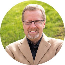 Randy Roberts, Senior Pastor, Loma Linda University Church