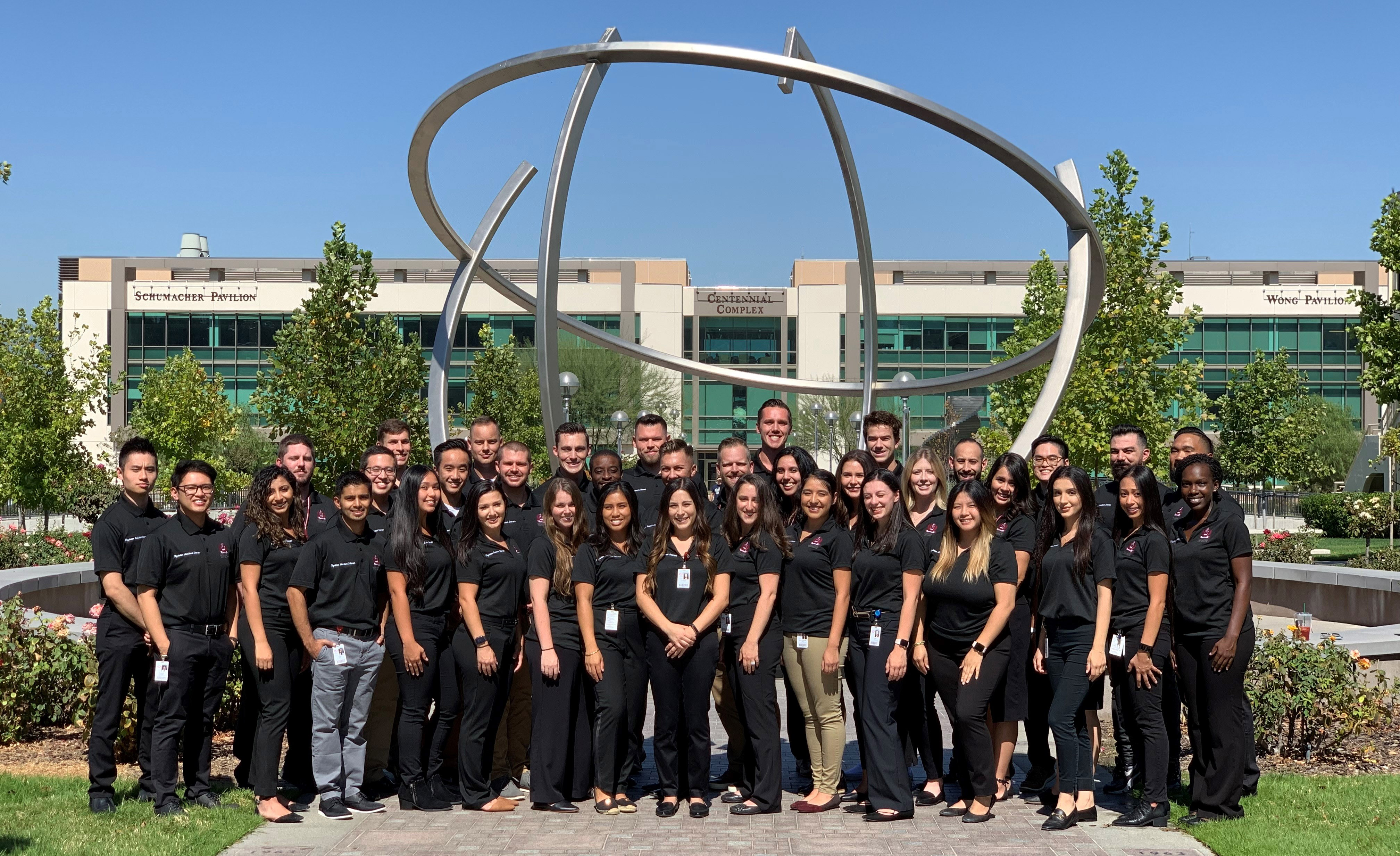 Physician Assistant Program Loma Linda University