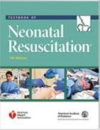Neonatal Resuscitation book cover