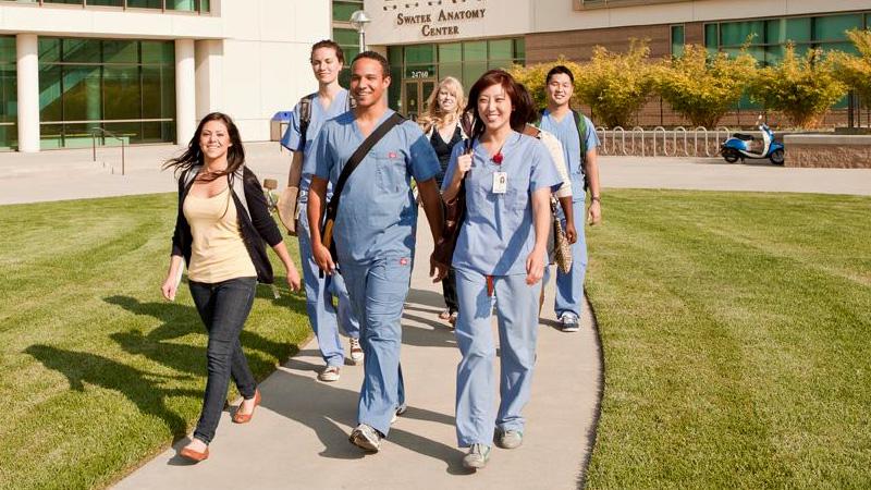 Duke School Of Nursing >> About Loma Linda University | School of Allied Health ...