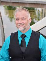 Brian Sharp, PhD, CCC-SLP