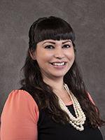 Brigit Mendoza, M.A.M., R.T. (R)