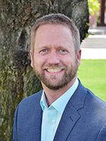 Eric Reid, MS, CCC-SLP