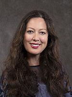 Gina Vyskocil, MA, Ed.D