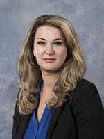 Lida Gharibvand, MS, PhD