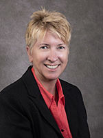 Melanie Hanson, MBA, PMP