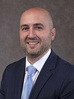 Michael F. Iorio, PhD, MPA, RT(R) (CT) (ARRT) CRT