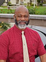 Terry Douglas, PhD, CCC-SLP