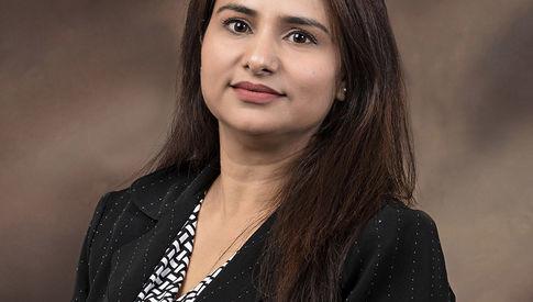Fatima Rizvi Radiologist Assistant Class of 2020