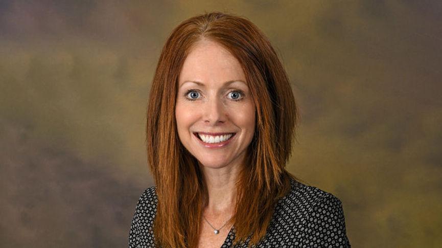 Heather Javaherian, OTD