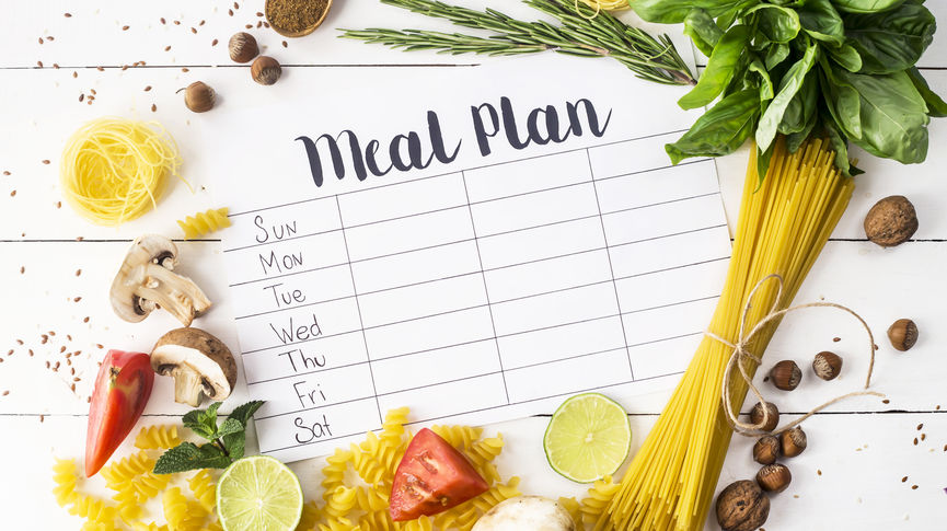 8 solutions for healthy meal prep