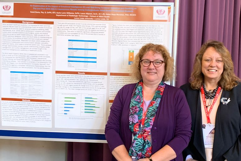 Radiation Therapy Poster Presentation