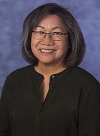 Cherrie Martin Alumni Bio Photo