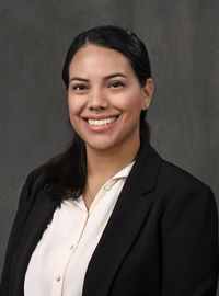 Kimberly Ortiz Alumni Bio Photo