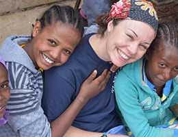 Physical Therapy mission trip to Ethiopia