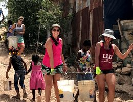 Physical Therapy mission trip to Haiti