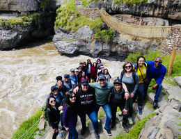 Physical Therapy mission trip to Peru