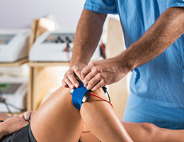 Loma Linda Physical Therapy Doctor of Philosophy Program (PhD)