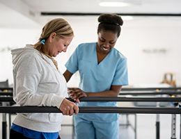 Loma Linda University Physical Therapist Assistant Program