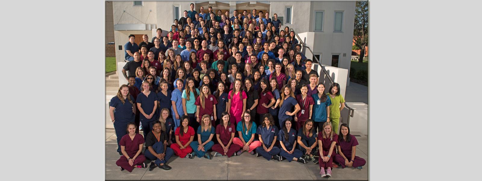 2016 Allied Health Summer Anatomy Class
